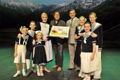 The Sound of Music - Gouden Tour