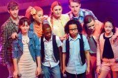 Kinderen voor Kinderen Theatershow