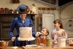 Mary Poppins commercial
