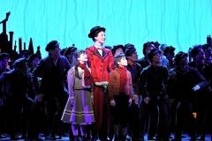 Mary Poppins © Deen van Meer